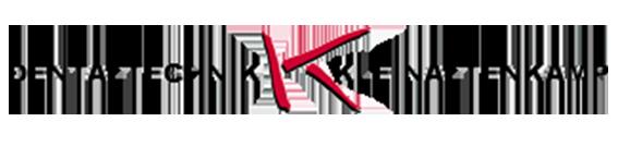 Dentallabor Kleinaltenkamp – Logo